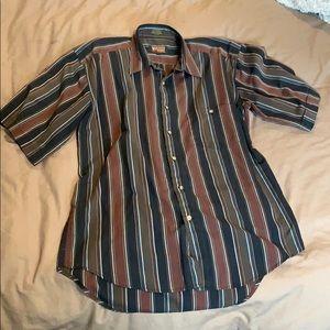 Wind River   Vintage Button Up